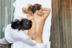 What You Can Expect From A Deep Tissue Massage In Denver