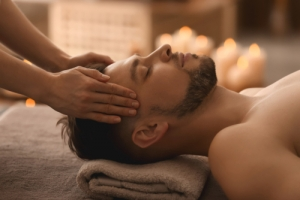 3 Reasons To Add Therapeutic Massage To Your Self-Care