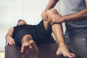 What To Expect From Sports Massage In Denver