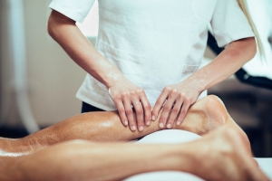 The Benefits of Getting A Sports Massage in Denver